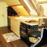 Cuisine studio Le Soleil